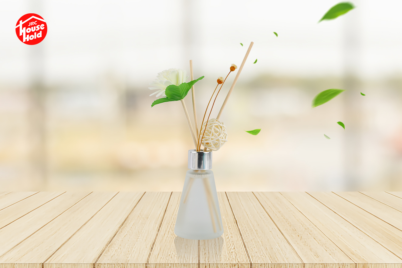 Reed Diffuser-Beautiful personality and fragrance