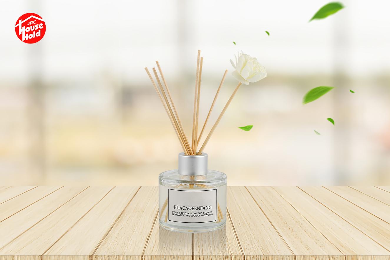 Reed Diffuser-Aromatherapy decoration