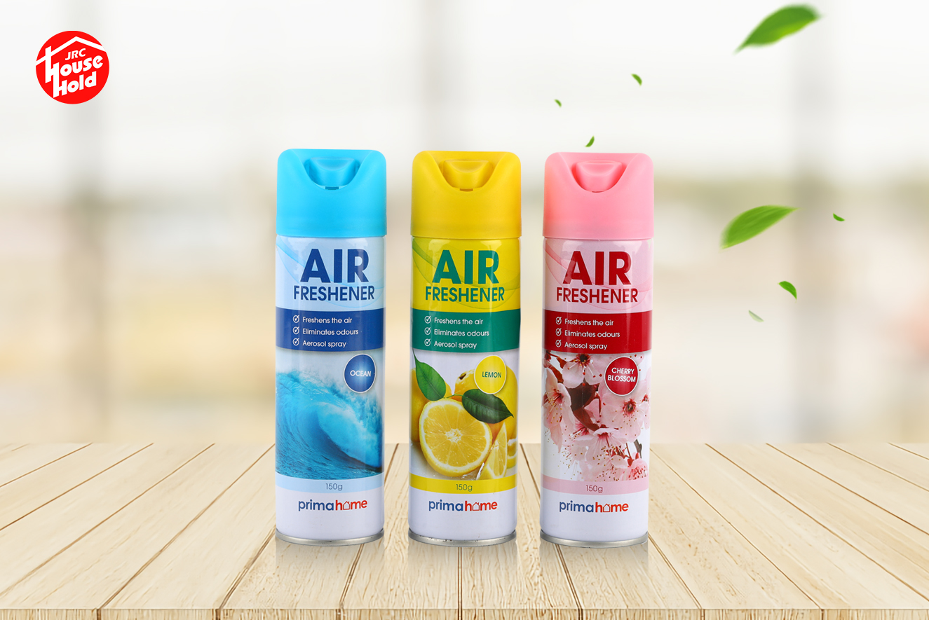 Air fresh spray aroma natural living room office